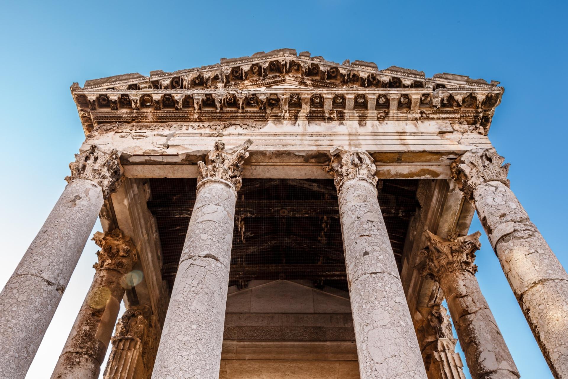 Pula_History_Istria