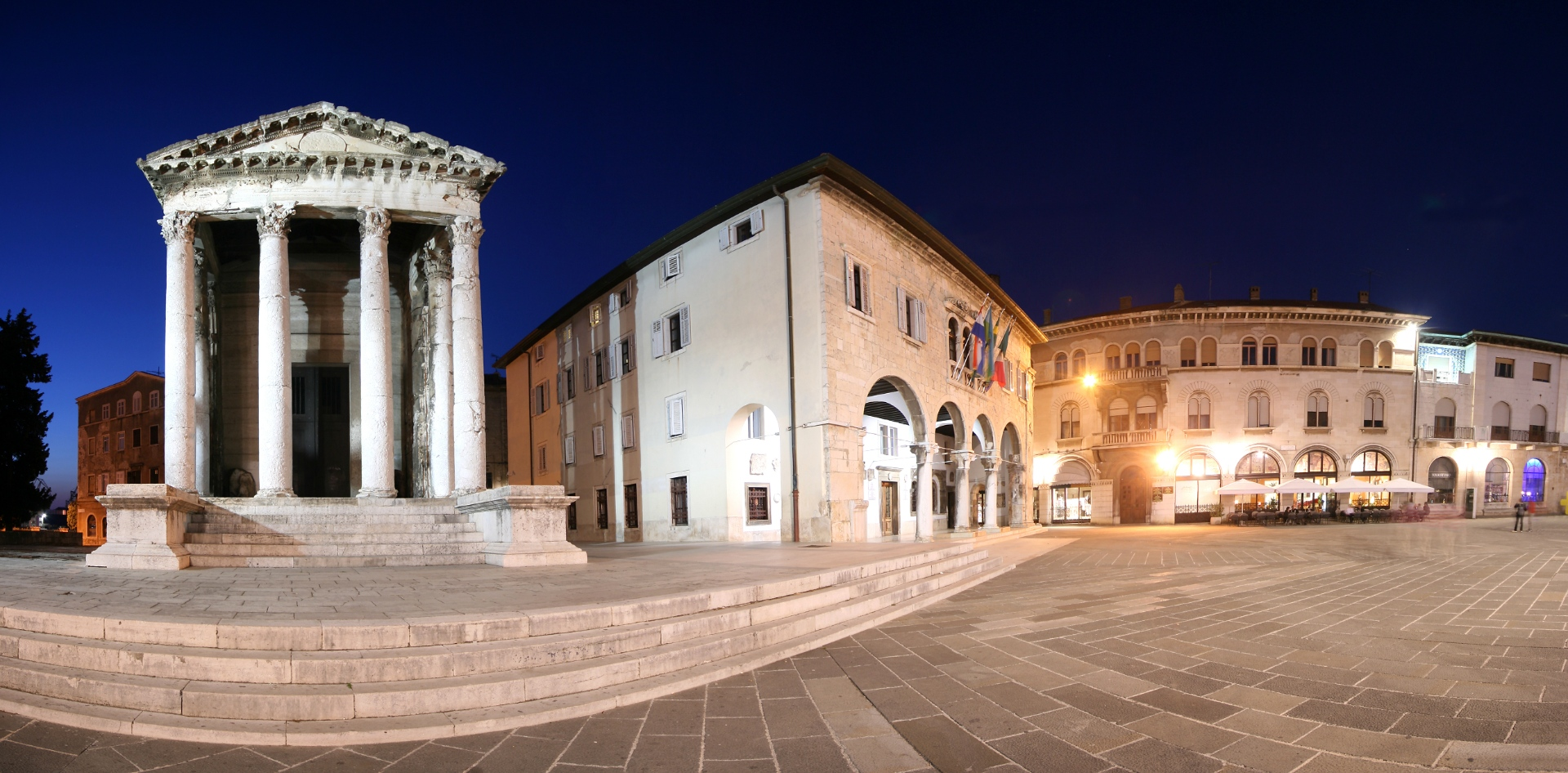 Pula_Old_Town_Istria